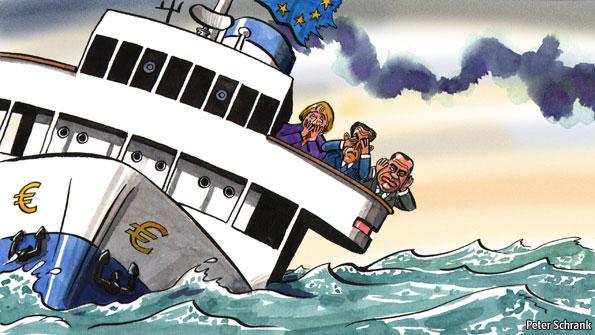 Video: British politician tries to talk sense to European Parliament on Islamic asylum boats – tone deaf